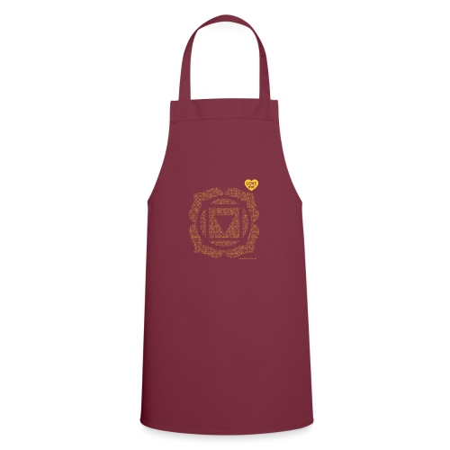 Base Chakra vasishtha - Cooking Apron