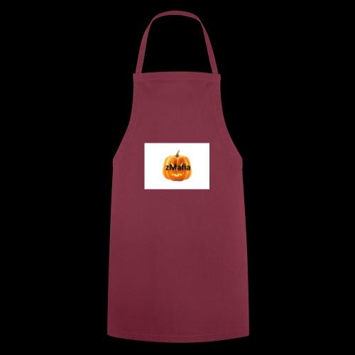 *limitiert* Halloween merge - Kochschürze