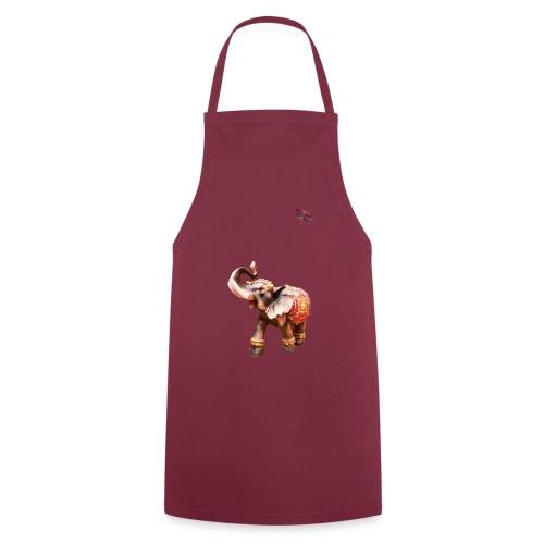 Elefant Junior Randy Design - Kochschürze