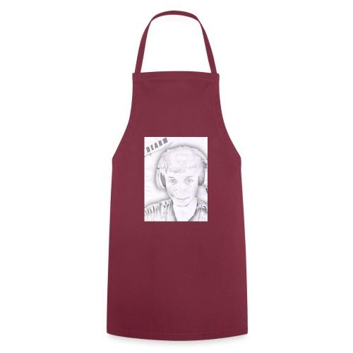 WIEK jpg - Cooking Apron