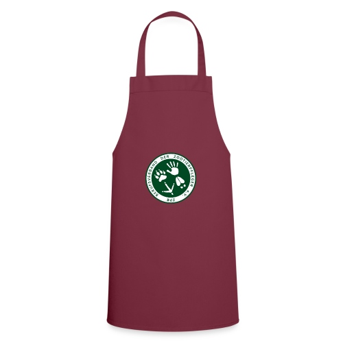 BdZ Logo - Kochschürze