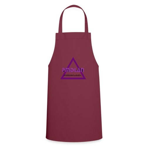 PMD Featuring Cool Triangle - Cooking Apron