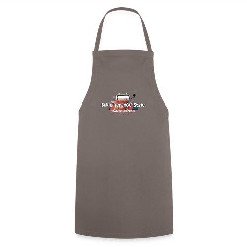 Bud & Terence Style - Grembiule da cucina