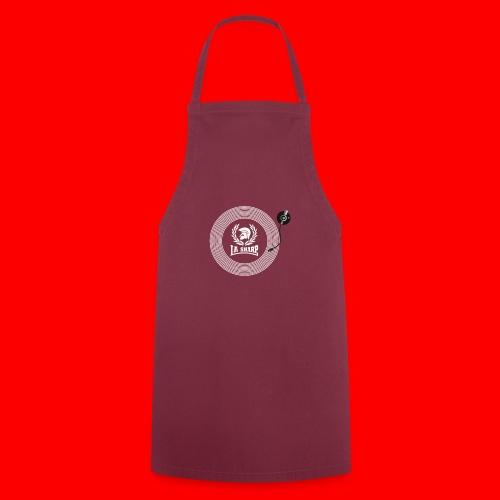Disco La Sharp - Delantal de cocina