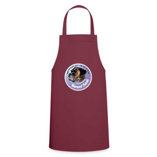 logo boxerami - Tablier de cuisine
