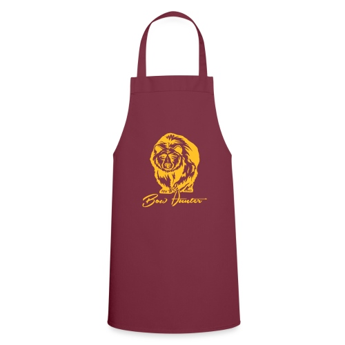 Bear Bowhunter - Kochschürze