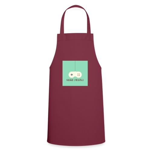 Gamer forever - Cooking Apron