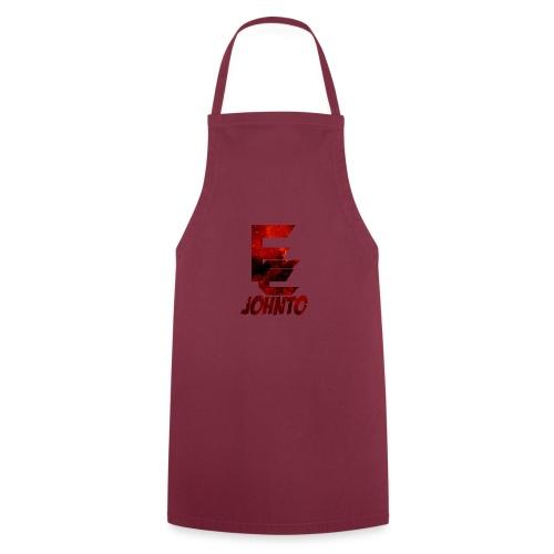 Evolve Johnto Logo Transparent 1 png - Cooking Apron