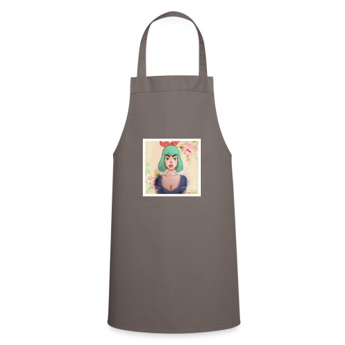 elena of spain - Cooking Apron