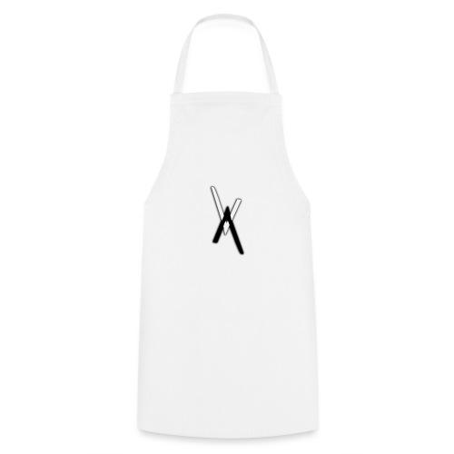 V.V.G T-Shirt (Mens) - Cooking Apron