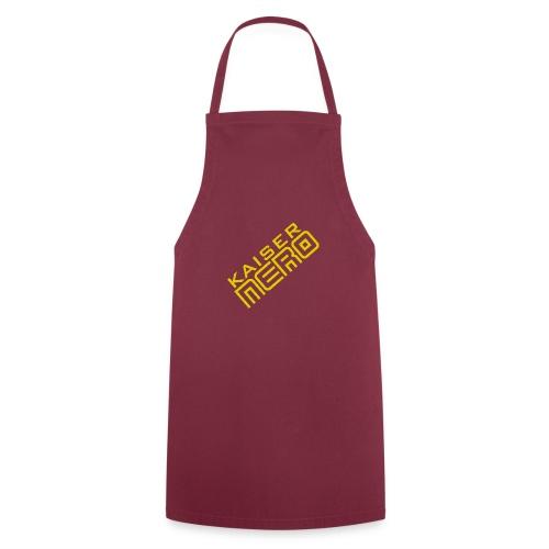 19758 2Ckaiser NERO Logo schraeg Plus - Cooking Apron