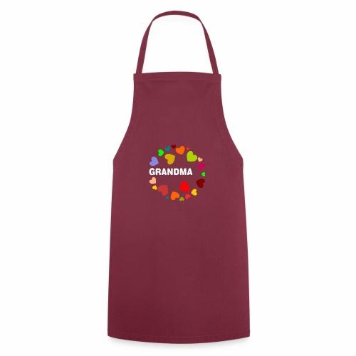 Grandma - Kochschürze