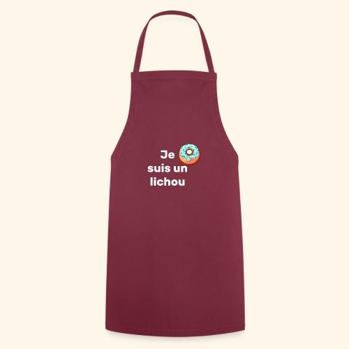 lichou - Tablier de cuisine