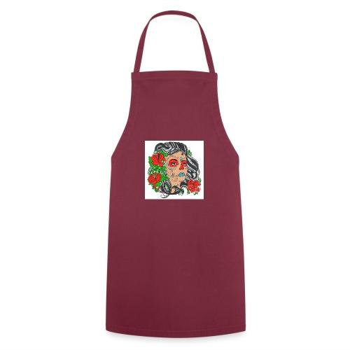 2ECCAB1D 2365 4567 A616 4662FB75C561 - Delantal de cocina