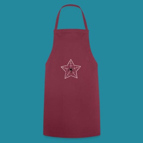 étoile d'araignée - Tablier de cuisine