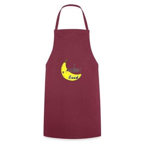 Banana divertente kawaii carina fumetto - Grembiule da cucina