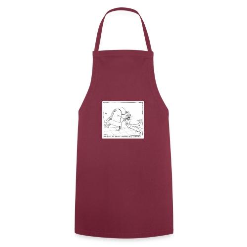 dzwon - Fartuch kuchenny