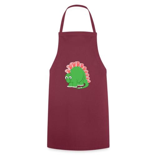 Steakosaurus - Kochschürze