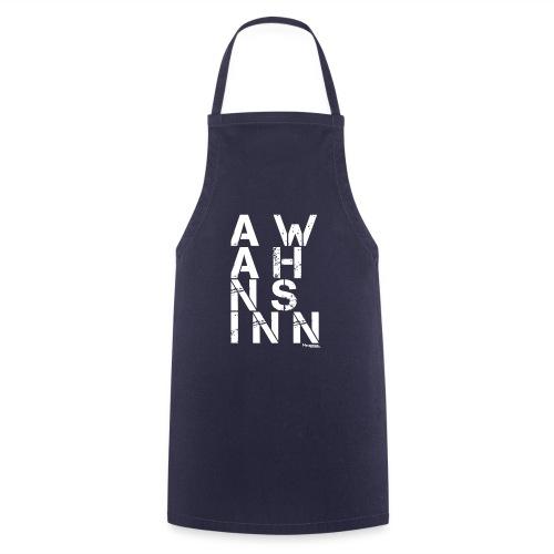 HazyShirt03awahnsinninv - Kochschürze