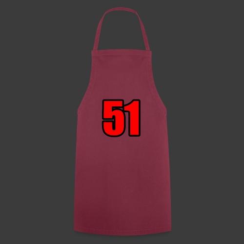 51 - Forklæde