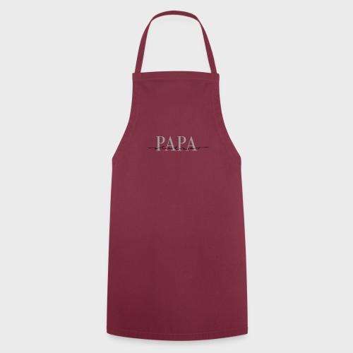 Stolzer Papa – Papa Kollektion - Kochschürze