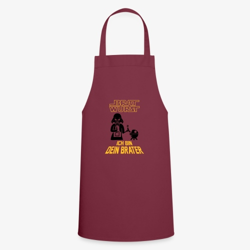 Ich bin dein Brater - Kochschürze