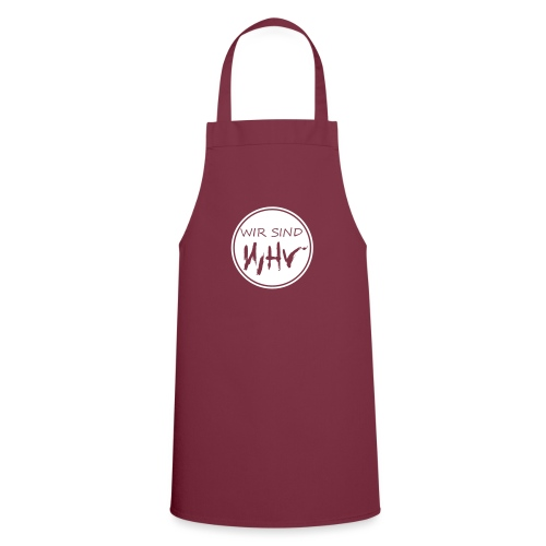 Wir Sind WHV Grafik Service1 - Kochschürze
