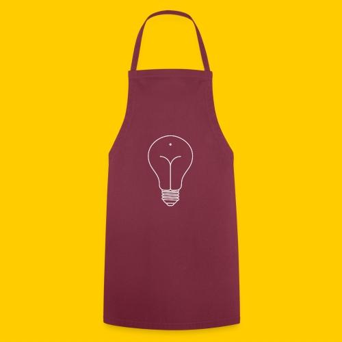 Mother bulb - Förkläde
