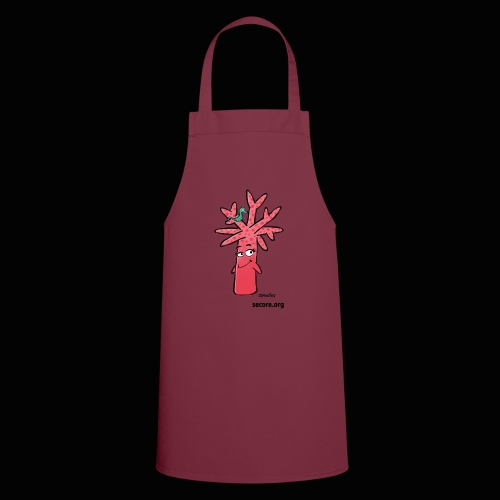 Bran Ramosy - Cooking Apron