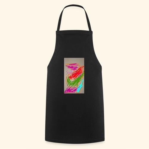 Shivams Kreation 1 - Kochschürze