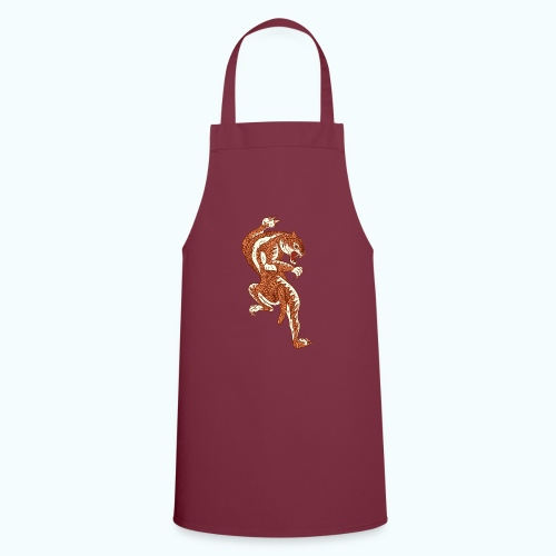 panther - Cooking Apron