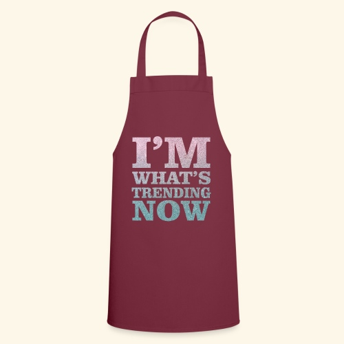 Trending - Cooking Apron