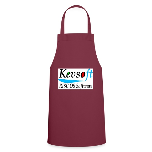 kevsoft1 - Cooking Apron