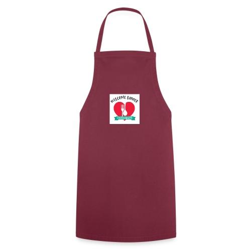 WDOB Logo - Kochschürze
