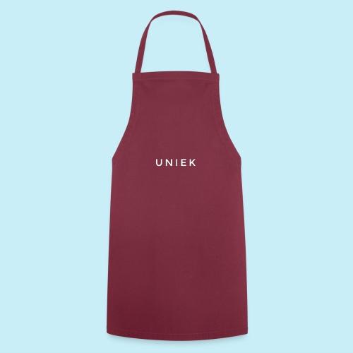 Uniek - Tablier de cuisine