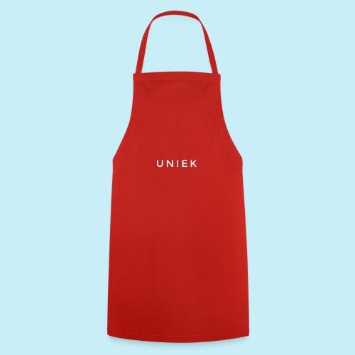 unique - Tablier de cuisine