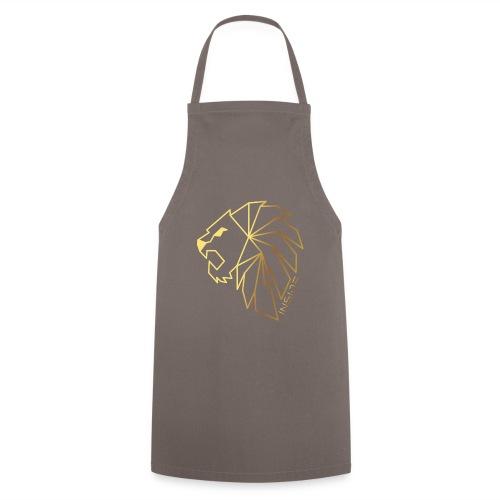 Löwe, Lion Inside - Kochschürze
