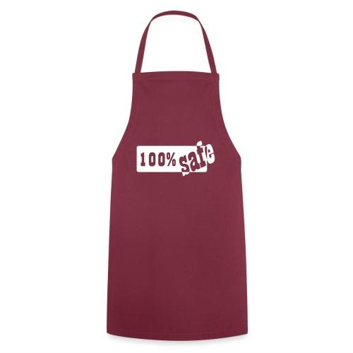 100safe - Keukenschort