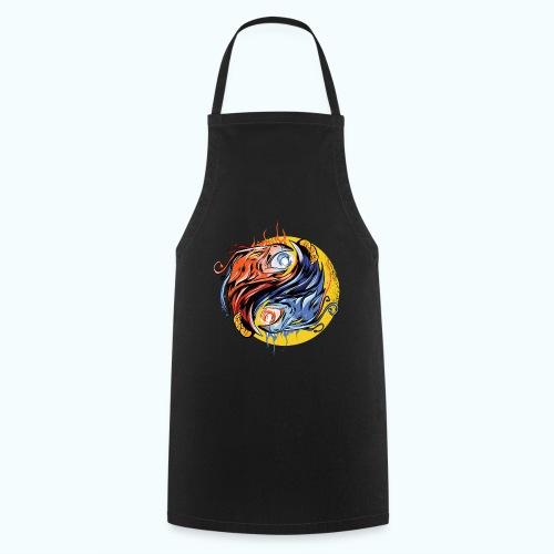 Japan Phoenix - Cooking Apron