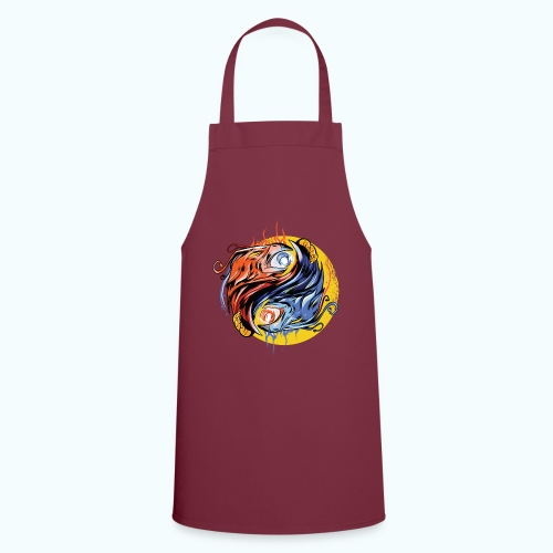 Japan Phoenix - Cooking Apron