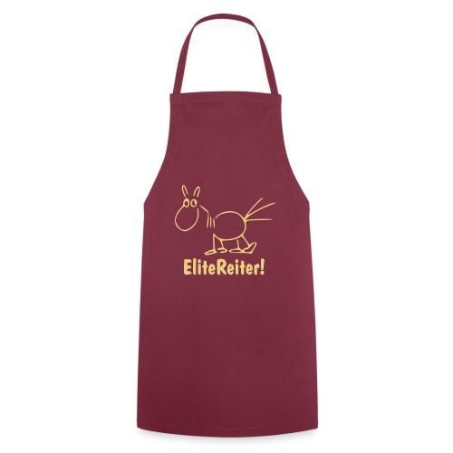 EliteReiter! Pferd - Kochschürze