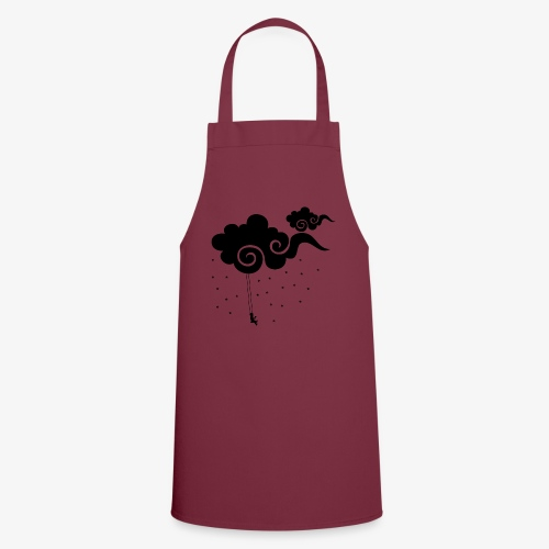 Dreaming in the clouds - Cooking Apron