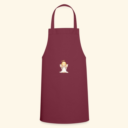 angel t-shirt sweatshirt unisex bag - Cooking Apron