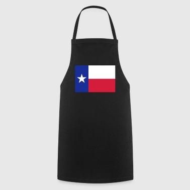 Flag Texas - Esiliina