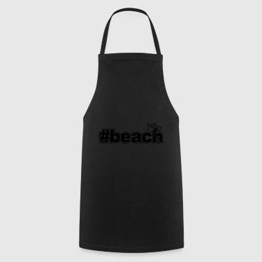 beach woman network xx - Cooking Apron