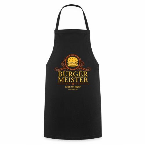 Burgermeister - Kochschürze