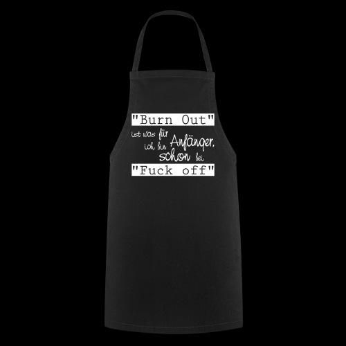 Fuckoff - Kochschürze