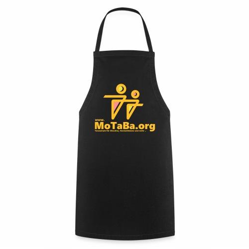 MoTaBa.org - Logo - Kochschürze