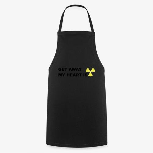 RadioActive - Fartuch kuchenny