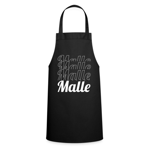 Mallorca Malle - Kochschürze